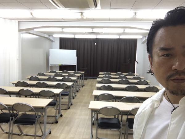 カラテカ入江慎也 氏