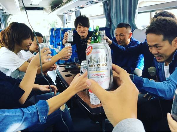 JBA日本美容師連盟 親睦旅行