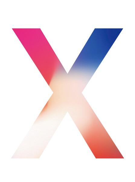 ついにiPhoneX