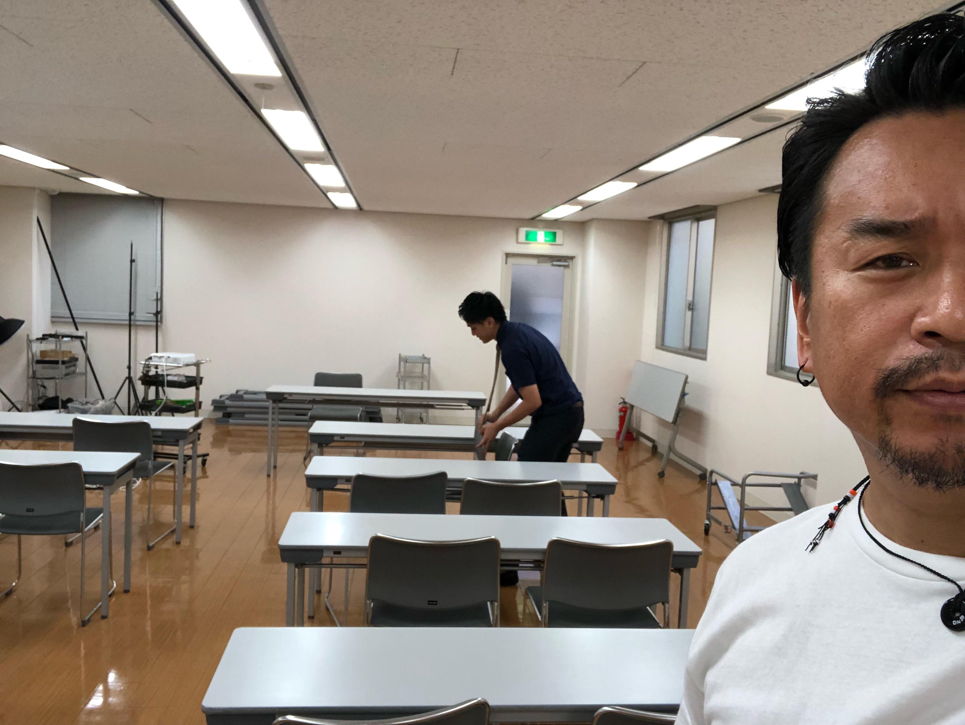 美容師塾 大阪1期生