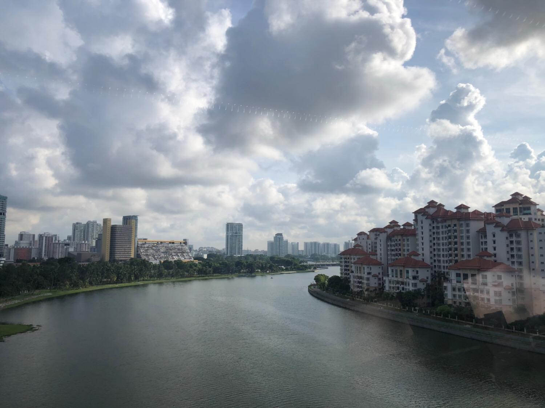 シンガポール2日目