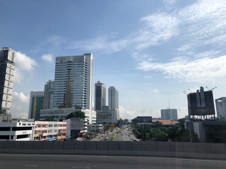 シンガポール3日目