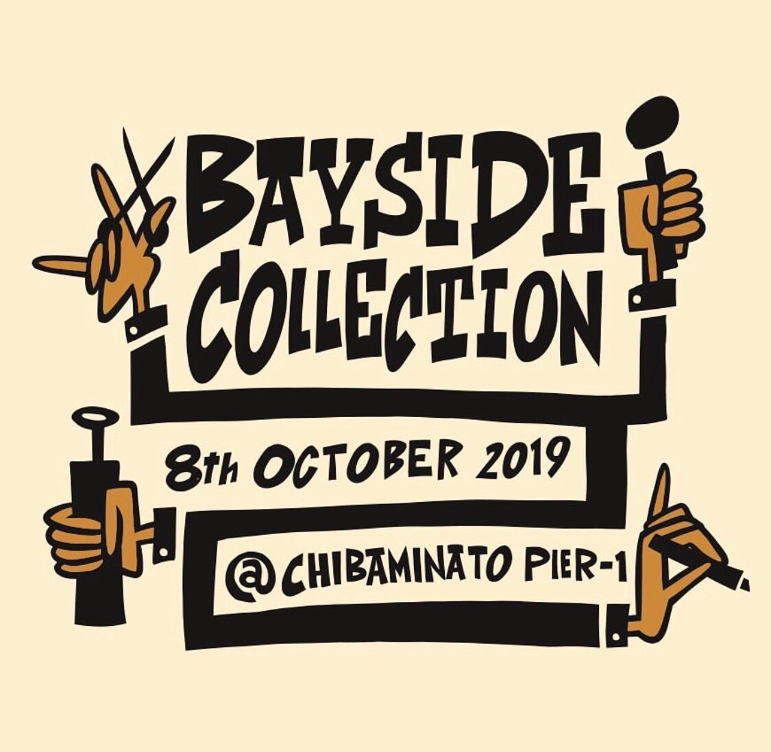 BAYSIDE COLLECTION2019